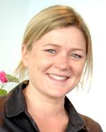 Chiropractor, Helen Martin