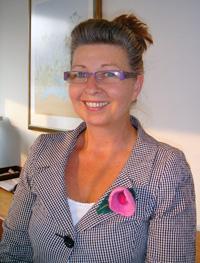 Karen, Chiropractic Office Adminstrator