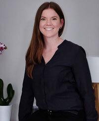 Chiropractor Hove, Megan Lilburne