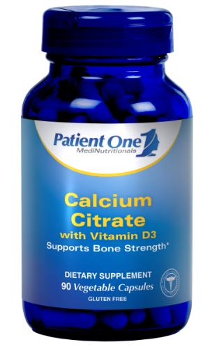 CalciumCitrate