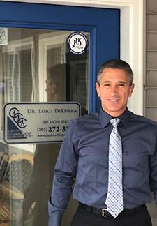 Dr. Luigi DiRubba