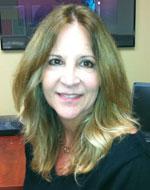 Irvine Chiropractic Office Manager, Jennifer Pirmann