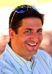 Edgware Chiropractor Carl Irwin