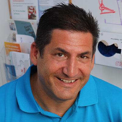 Chiropractor Edgware, Dr Carl Irwin