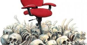 killer chairs