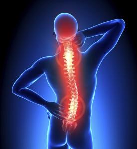 Eliminate Neck & Back Pain Now