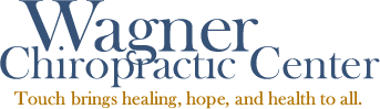 Wagner Chiropractic Center logo - Home