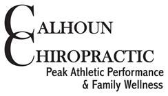 Calhoun Chiropractic logo
