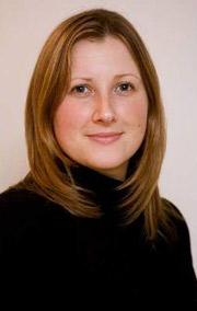 Joanne Middleton Shetland Chiropractor