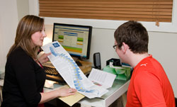 On your report visit we explain what we found and how we may be able to help you.