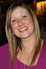 Joanne Middleton, Shetland Chiropractor