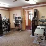 Our MedX rehabilitation equipment