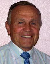 Dr. Jerry Fogel
