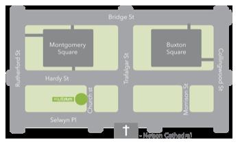 Equilibrium Map