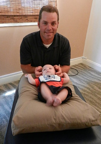 Northboro Chiropractor, Dr. Casey Gauthier