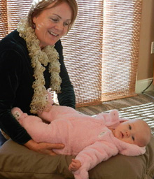 Northboro Chiropractor, Dr. Karen Moriarty