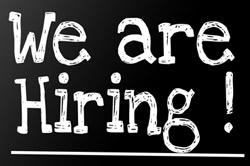 poster hiring