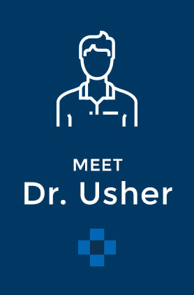 Meet Dr. Usher