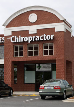 Ballantyne chiropractic patients enjoy the fact that offers choices.