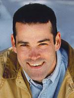 Denver Chiropractor, Dr. James Doran