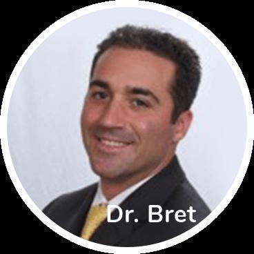 Dr Bret headshot