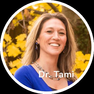 Dr Tami headshot