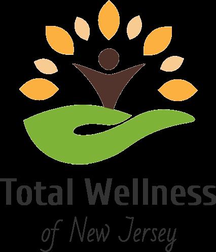 Total Wellness of NJ logo - Home