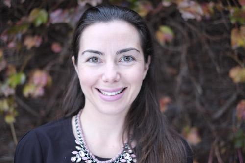 Dr Julia Vitali