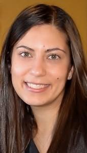 Bloor West Village Toronto Office Manager/Chiropractic Asssitant, Erica Rombeiro