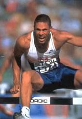 Olympic Gold Medalist Dan O