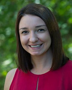 Dr. Rachel Fogarty