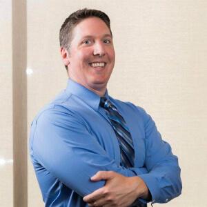 Dr. Aaron Sanders Erie Chiropractor
