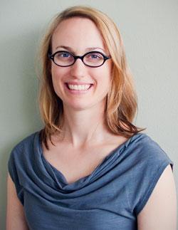 Chiropractor in Cedar Mill : Dr. Sarah Conroy