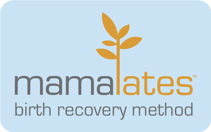 Mamalates Logo