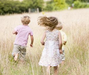 Portland Chiropractor : Kids in Chiropractic