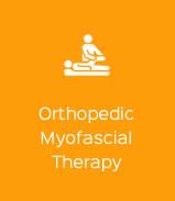 Orthopedic Myofascial Therapy