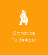 Orthotics Technique