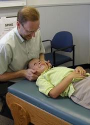 Belleville Chiropractor, Dr. Royce Resco