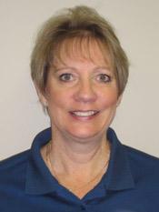 Brenda Shairp, Registered Massage Therapist