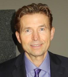 Dr. Stephen Harris