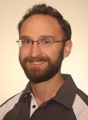 Dr. Brian Berg