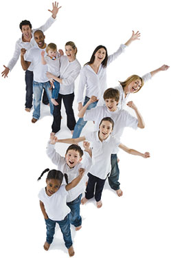 We can help people of all ages here in our Amesbury Chiropractic office