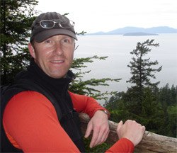 Shoreline Chiropractor Dr. Jason Penaluna