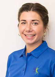 Dr Marina Papadimitriou (Chiropractor)