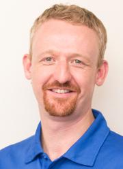 Oldham Chiropractor, Morten Isnes