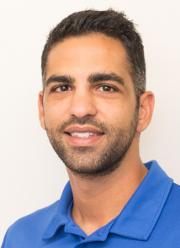 Dr Nikos Poullis (Chiropractor)