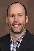 Dr. Todd Bauer photo