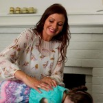 Janine Ritchie, Chiropractor