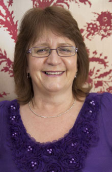 Cannon Hill Chiropractic Assistant, Barbara Taylor