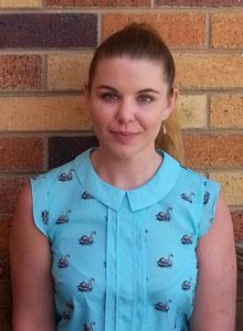 Hannah Sedgman (Chiropractor Cannon Hill)